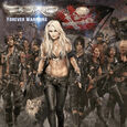DORO - FOREVER WARRIORS (Compact Disc)