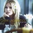 UNDERWOOD, CARRIE - PLAY ON (Compact Disc)