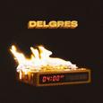 DELGRES - 4:00AM (Compact Disc)