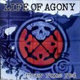 LIFE OF AGONY - RIVER RUNS RED            (Compact Disc)