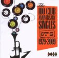 VARIOUS ARTISTS - 100 CLUB ANNIVERSARY.. (Compact Disc)