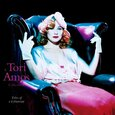 AMOS, TORI - TALES OF A LIBRARIAN - A TORI AMOS COLLECTION - (Compact Disc)