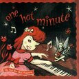 RED HOT CHILI PEPPERS - ONE HOT MINUTE (Compact Disc)