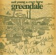 YOUNG, NEIL - GREENDALE (Compact Disc)