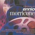 MORRICONE, ENNIO - FILM MUSIC (Compact Disc)
