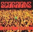 SCORPIONS - LIVE BITES (Compact Disc)