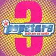 VARIOUS ARTISTS - POPSTARS 3 -TODO POR UN SUEÑO- 2002 (Compact 'single')