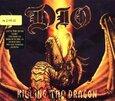 DIO - KILLING THE DRAGON (Disco Vinilo LP)