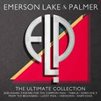 EMERSON, LAKE & PALMER - ULTIMATE COLLECTION (Compact Disc)