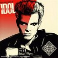 IDOL, BILLY - IDOLIZE YOURSELF -CD+DVD- (Compact Disc)