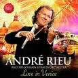 RIEU, ANDRE - LOVE IN VENICE (Compact Disc)