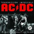 AC/DC - TRANSMISSION IMPOSSIBLE (Compact Disc)
