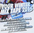 VARIOUS ARTISTS - YOUR WINTER MIX TAPE 2015 (Compact Disc)