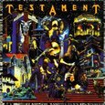 TESTAMENT - LIVE AT THE FILLMORE (Compact Disc)