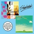 SHAKATAK - VIEW FROM THE CITY + UNDER YOUR SPELL (Compact Disc)