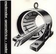 ESPLENDOR GEOMETRICO - NADOR (Compact Disc)