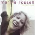 ROSSELL, MARINA - Y RODARA EL MUNDO (Compact Disc)