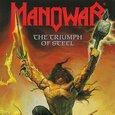 MANOWAR - TRIUMPH OF STEEL (Compact Disc)