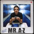MRAZ, JASON - MR A.Z. (Compact Disc)