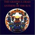 GRATEFUL DEAD - ANTHEM OF THE SUN (Compact Disc)