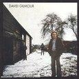 GILMOUR, DAVID - DAVID GILMOUR (Compact Disc)