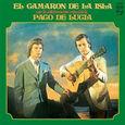 CAMARON DE LA ISLA - SON TUS OJOS DOS ESTRELLAS -LTD- (Disco Vinilo LP)