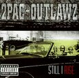 2PAC - STILL I RISE (Compact Disc)