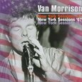 MORRISON, VAN - NEW YORK SESSIONS '67 (Compact Disc)
