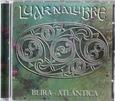 LUAR NA LUBRE - BEIRA-ATLANTICA (Compact Disc)