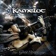 KAMELOT - GHOST OPERA + DVD (Compact Disc)