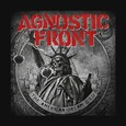 AGNOSTIC FRONT - AMERICAN DREAM DIED (Compact Disc)