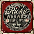 WARWICK, RICKY - WHEN LIFE WAS HARD AND FAST (Compact Disc)