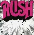 RUSH - RUSH                      (Compact Disc)
