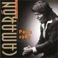 CAMARON DE LA ISLA - PARIS 1987 (Compact Disc)