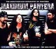 PANTERA - MAXIMUM PANTERA (Compact Disc)