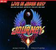 JOURNEY - ESCAPE & FRONTIERS -LIVE-