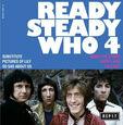 WHO - READY STEADY WHO 4 EP (Disco Vinilo  7')