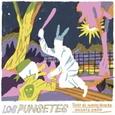 LOS PUNSETES - TODO EL MUNDO QUIERE HACERTE DAÑO (Disco Vinilo 12')