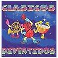 VARIOUS ARTISTS - CLASICOS DIVERTIDOS 1 (Compact Disc)