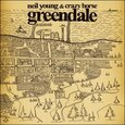 YOUNG, NEIL - GREENDALE + DVD (Compact Disc)