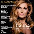 DALIDA - DEPUIS QU'ELLE EST PARTIE (Compact Disc)