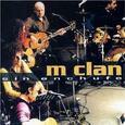M-CLAN - SIN ENCHUFE (Compact Disc)
