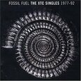 XTC - FOSSIL FUEL (Compact Disc)