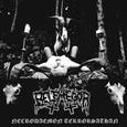 BELPHEGOR - NECRODAEMON TERRORSATHAN (Compact Disc)