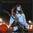FRAMPTON, PETER - SHOWS THE WAY (Compact Disc)