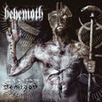 BEHEMOTH - DEMIGOD (Compact Disc)