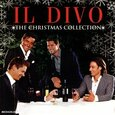 IL DIVO - CHRISTMAS COLLECTION (Compact Disc)