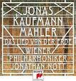 MAHLER, GUSTAV - DAS LIED VON DER ERDE (Compact Disc)