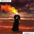 MARILLION - RADIATION (Compact Disc)