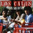 LOS CALIS - TODOS SUS EXITOS (Compact Disc)